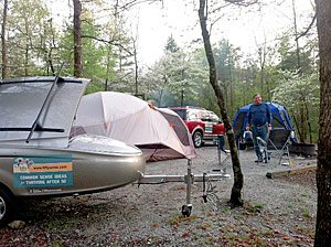 Sue's Campground